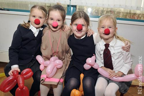 праздник в детском садике