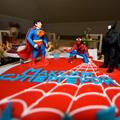 как отметить день рождения мальчика 4 года дома