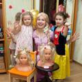 Организация детского праздника дома