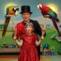 Двойной праздник для детей 4 и 5 лет