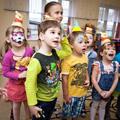 Как организовать день рождения мальчика в детском саду