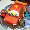 День рождения ребенка 4 года как отпраздновать в Москве