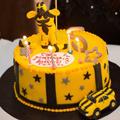 день рождения мальчика 5 лет с трансформерами москва