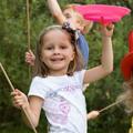 день рождения 5 лет девочке на даче