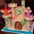 проведение дня рождения мальчика и девочки 5 лет