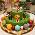 день рождения мальчика 5 лет в ресторане москва