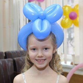 День рождения девочки в детском саду москва