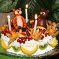 День рождения 3 года в Красногорске