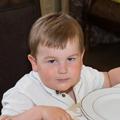 организация дня рождения Максима 3 года